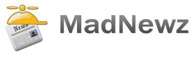 MadNewz logo