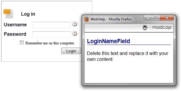 Field-Level Help
