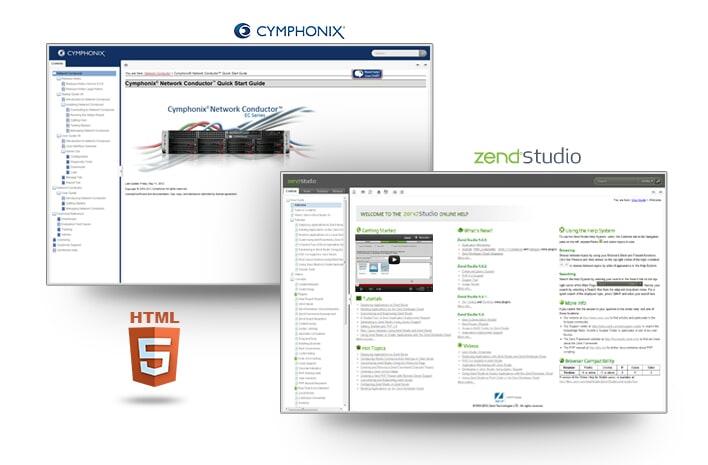 HTML5 Samples
