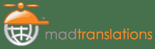 MadTranslations Logo
