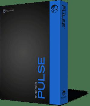 MadCap Pulse Box