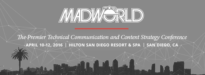 MadWorld 2016 Banner