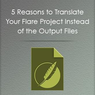 FiveReasonsToTranslateFlare