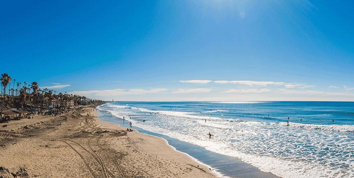MadWorld San Diego