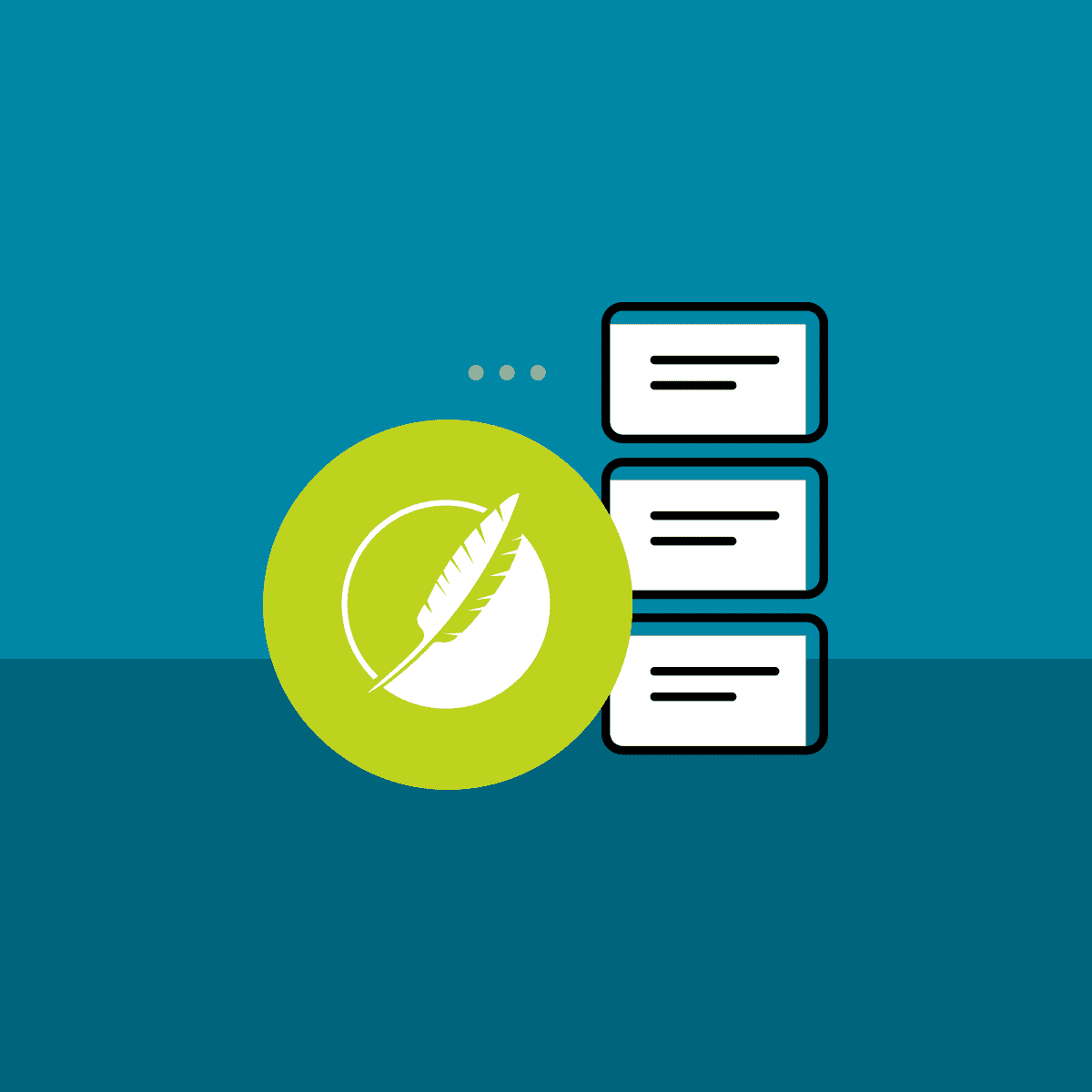 Micro Content Icon
