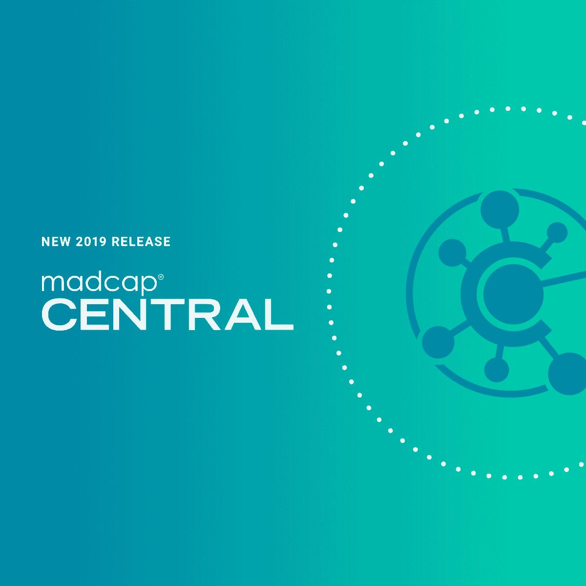 madcap central april 2019 release