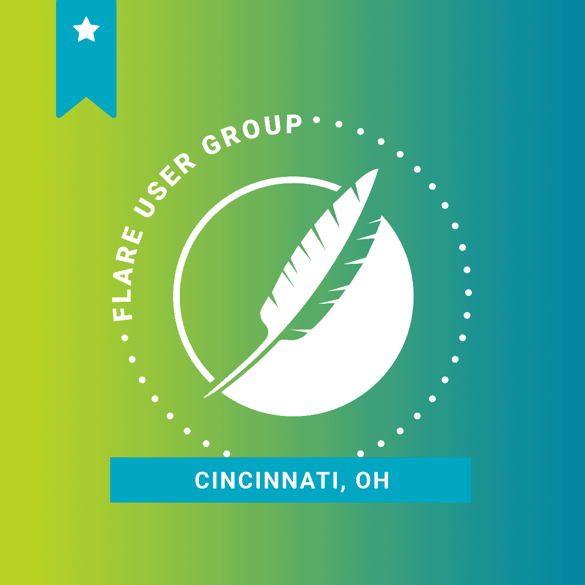 Cincinnati MadCap Flare User Group