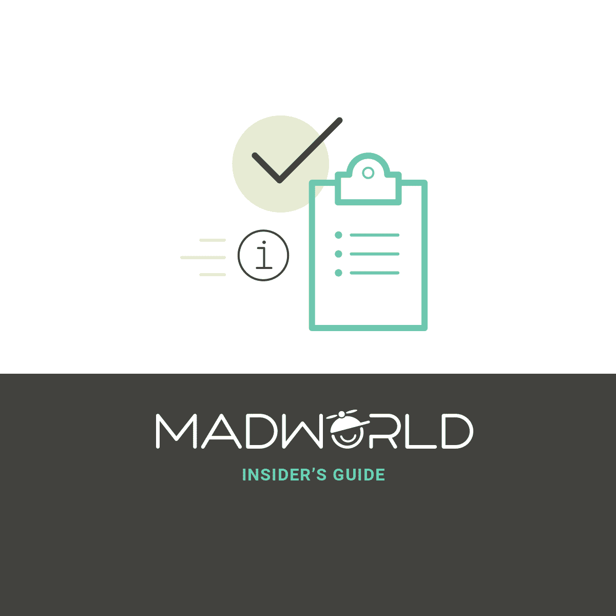 MadWorld 2018 Europe Insider's Guide