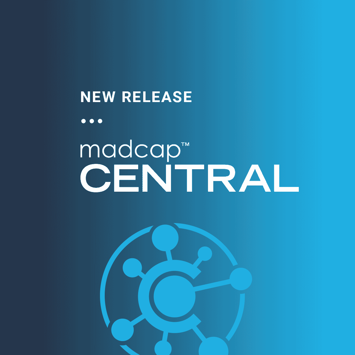 new release MadCap Central