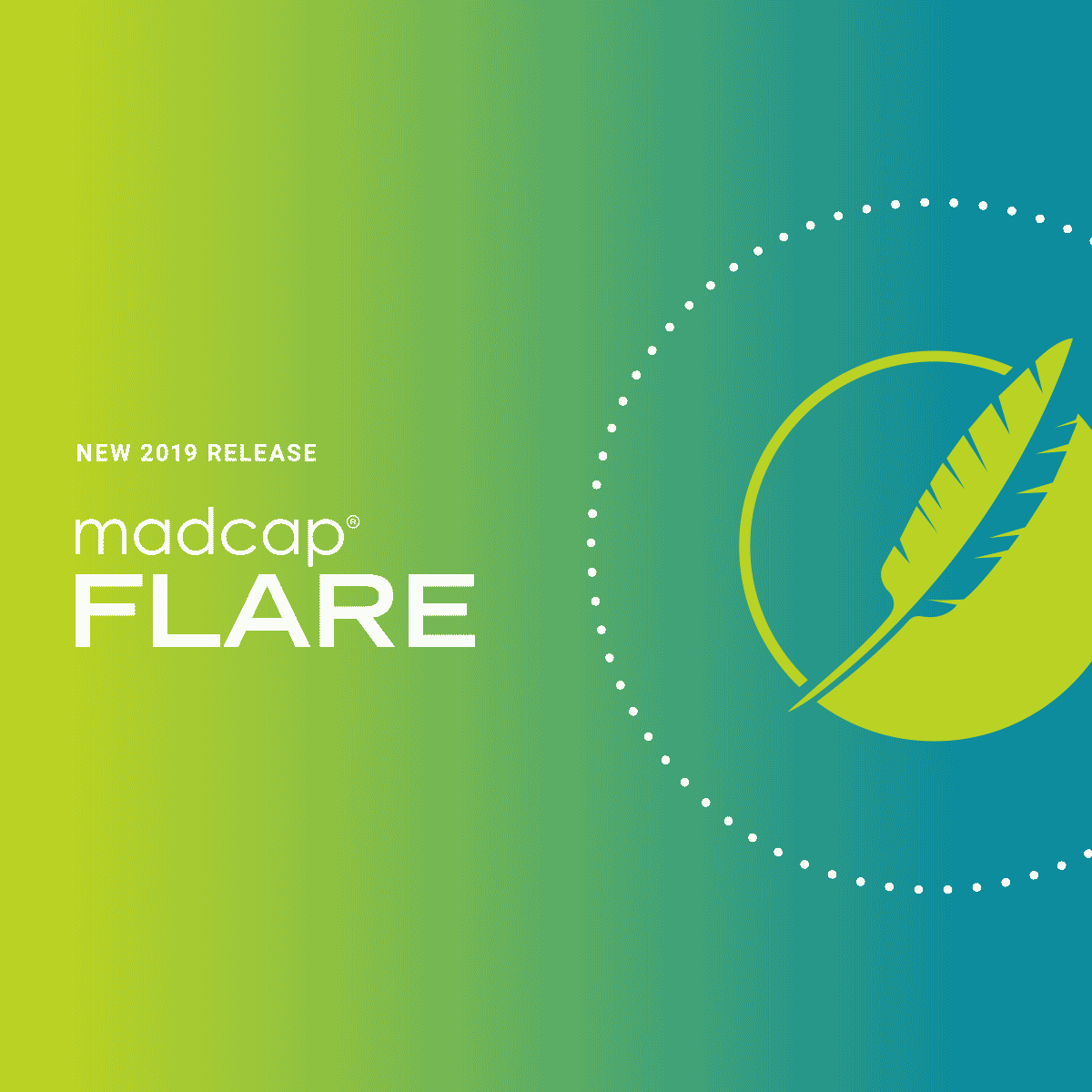 what's new Flare 2019 release
