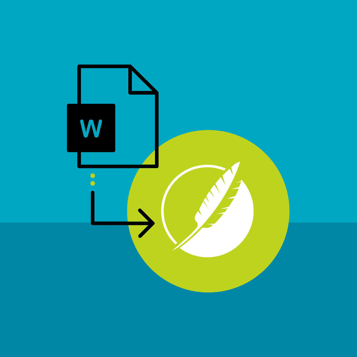 Importing Microsoft Word files to MadCap Flare