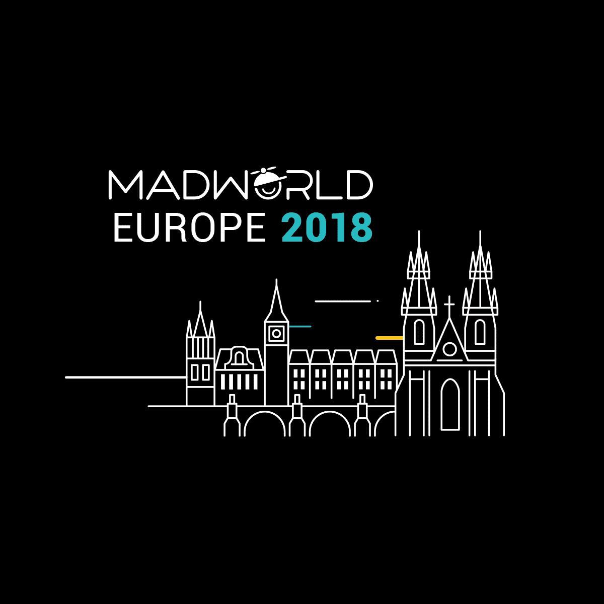 MadWorld 2018 Prague highlights