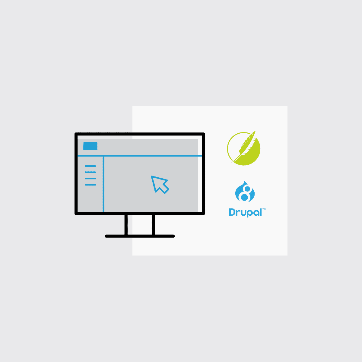 How TIBCO Jaspersoft Integrates MadCap Flare and Drupal to Deliver Content to Users