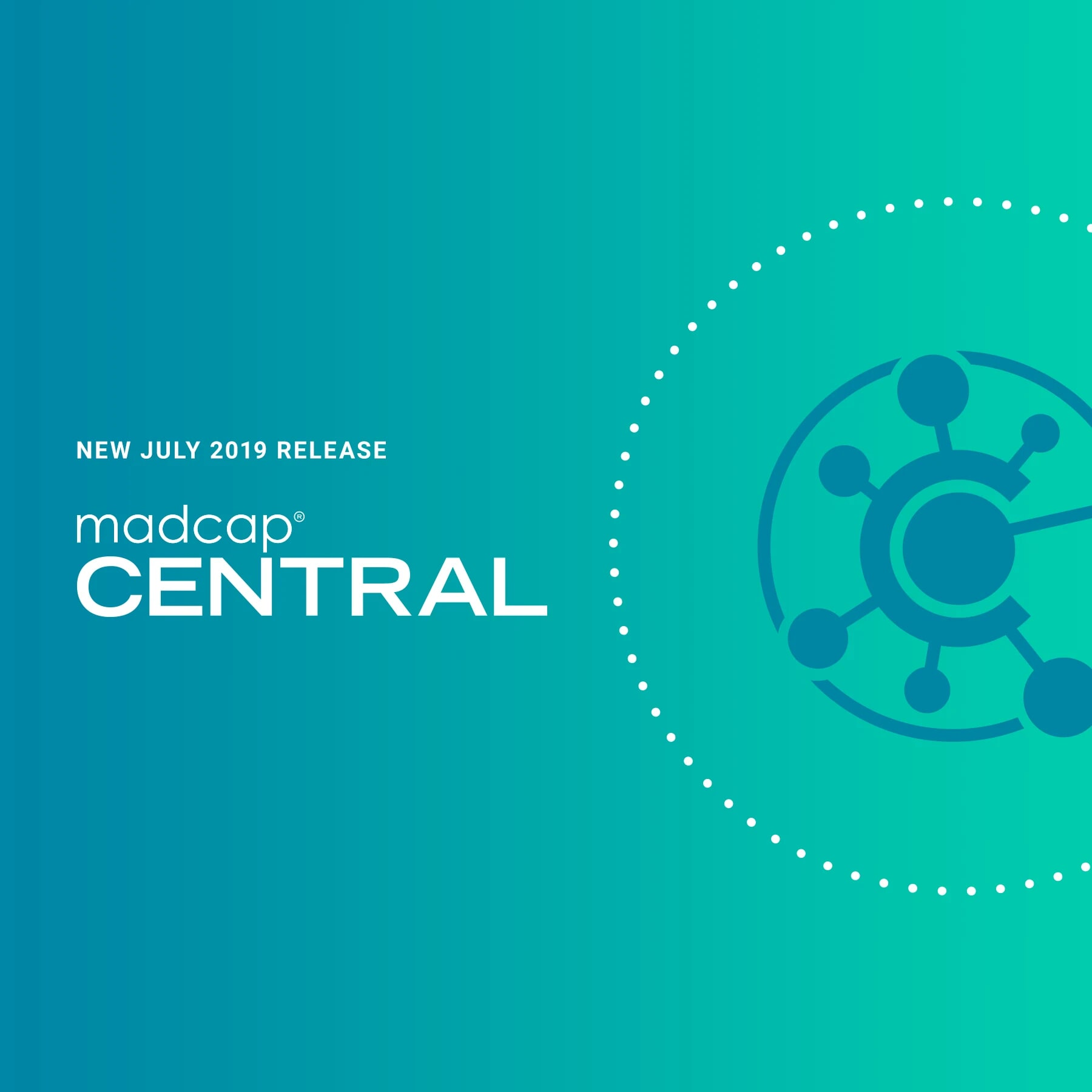 What's New in MadCap Central July 2019 Release