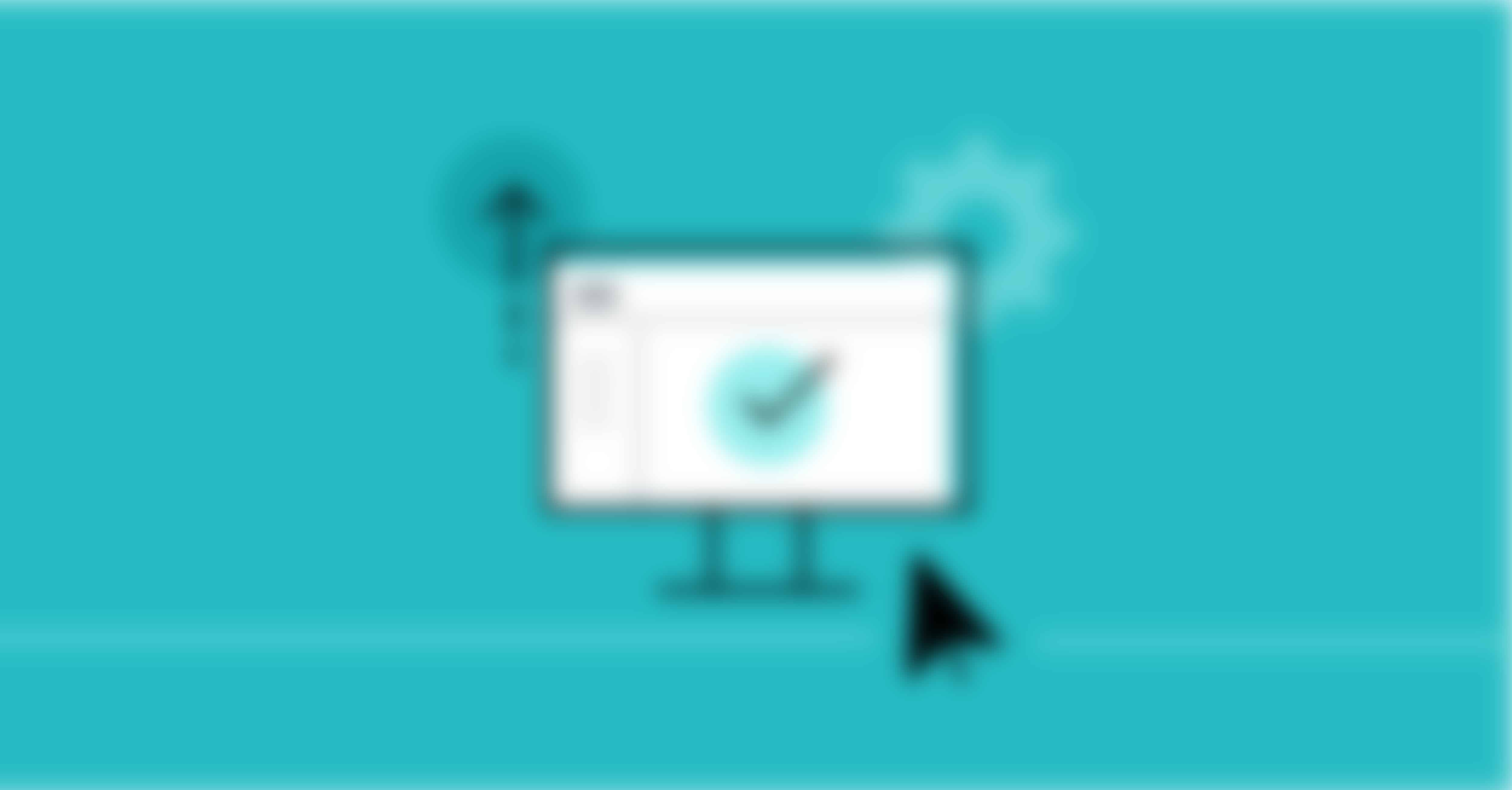 Illustration of improved technology