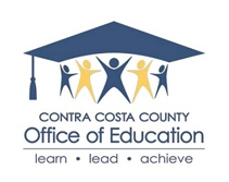 Contra Costa Country Office of Education Logo