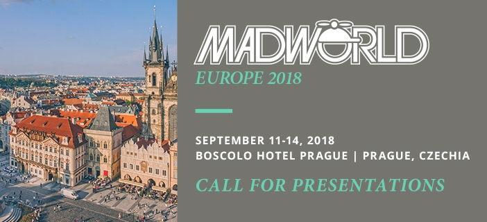 MadWorld Europe 2018