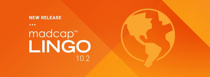 Lingo 10.2 Banner