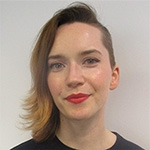 Headshot Eloise Lewis