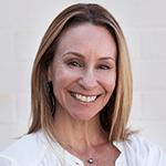 Jennifer Morse Headshot