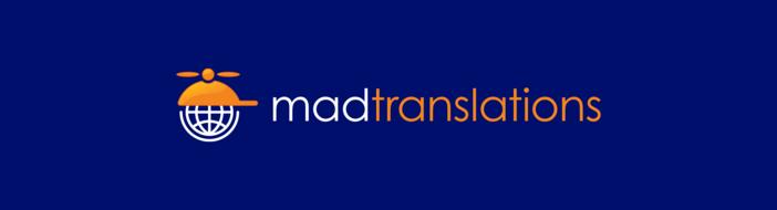 MadTranslations Banner