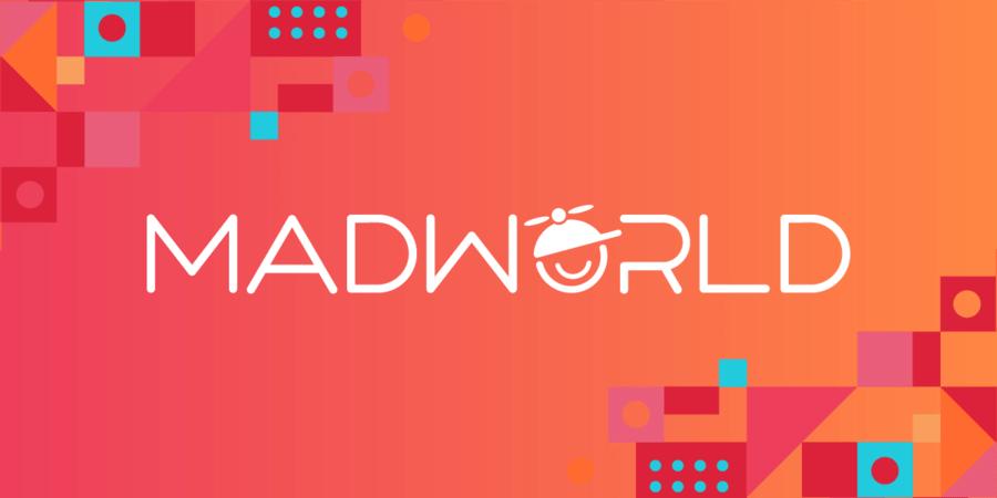 MadWorld Banner