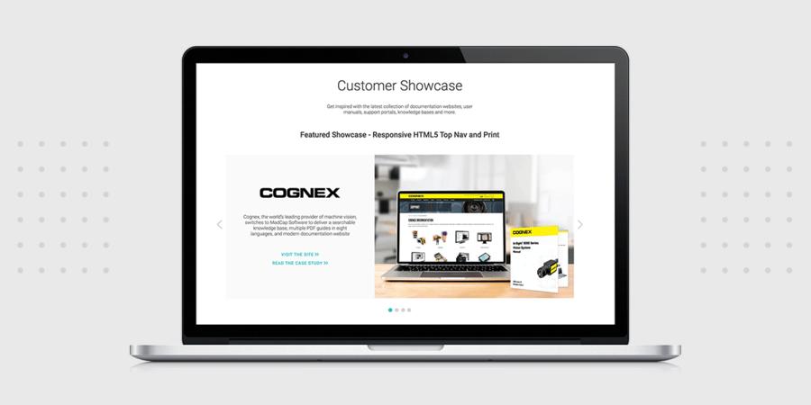 Customer Showcase Logos
