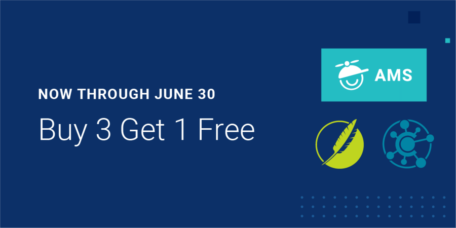 Buy 2 - Get 1 Free