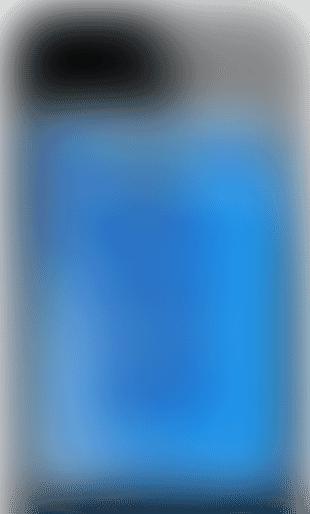 Help Menu-Style Screen