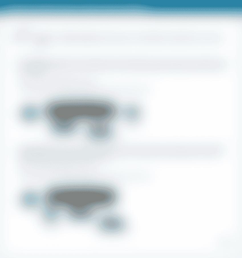 Screenshot of Blue Coat deployment mode wizard: Select Failover method screen