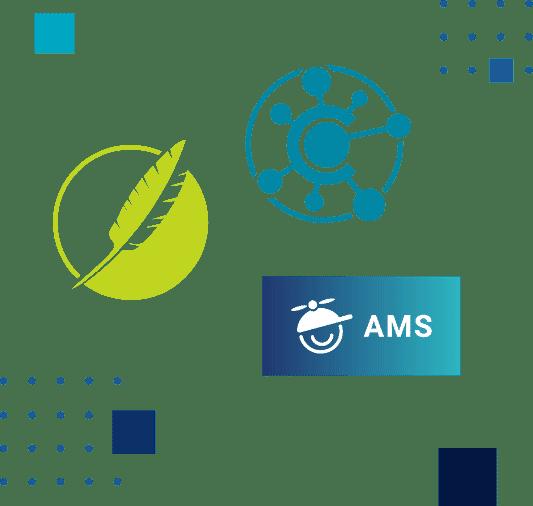MadCap AMS Logo