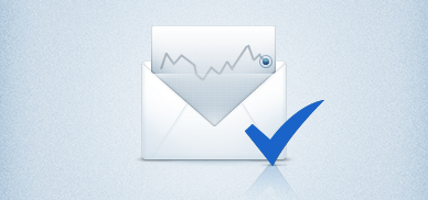 Email Notifications Screenshot