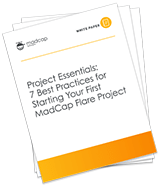 Project Essentials White Paper