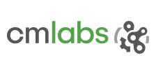 CM Labs Simulations Logo