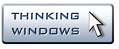 Thinking Windows Logo