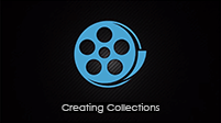 Creating Collections