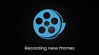 Recording New Frames