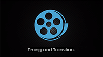 Timing and Transitions