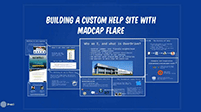 Build a Custom User Assistance Website