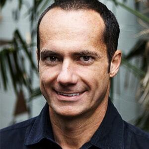 photo of Scott DeLoach, webinar presenter
