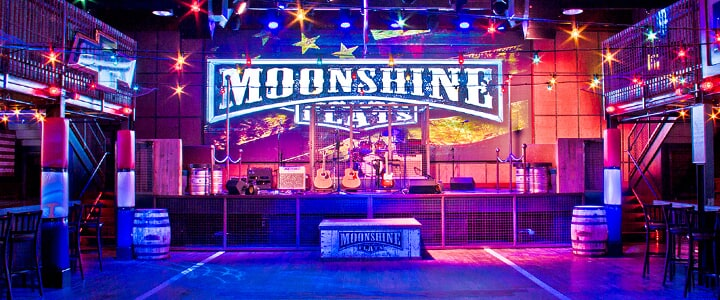 Moonshine Flats Hosted Networking Reception