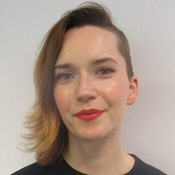 photo of Eloise Lewis
