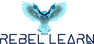 Rebel Learn LLC logo