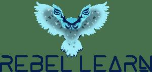 Rebel Learn LLC logo