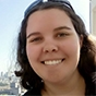 Headshot of Zoe Harland