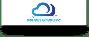 Blue Dots Consultancy Logo