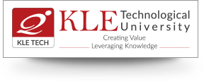 KLE Technological University Logo