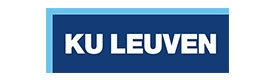 University of Leuven logo
