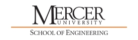 Mercer University's School of Engineering logo