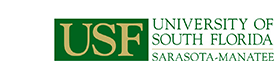 USF Sarasota-Manatee logo
